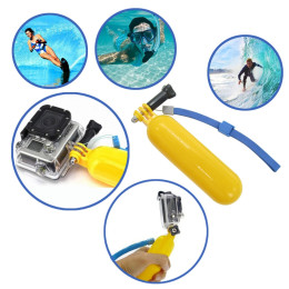 Diving Handheld Self-Timer Buoyancy Rod Floating Handle