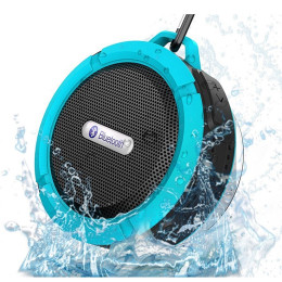 C6 IPX6 waterproof Wireless bluetooth Speaker