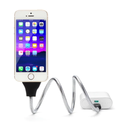 Lazy Fast stand up charging cable