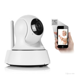 IP Camera Wireless Night Vision Baby security Monitor