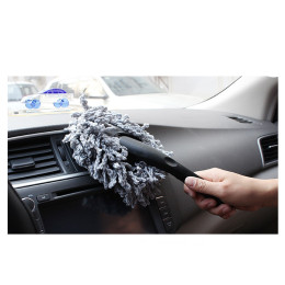 Multi-functional Car Duster Brush