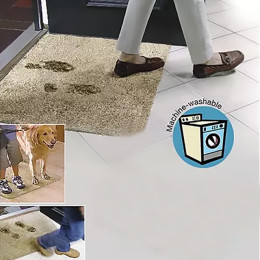 Ultra-Absorbent Carpet