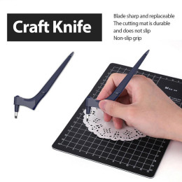 Carving knife craft cutting tool