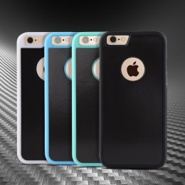 Anti-gravity Nano Suction iPhone Case
