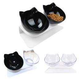 Cat Double Bowl Cat Bowl Dog Bowl