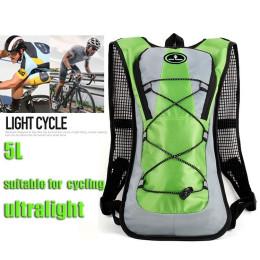 Min Cycling Climbing Travel Backpack