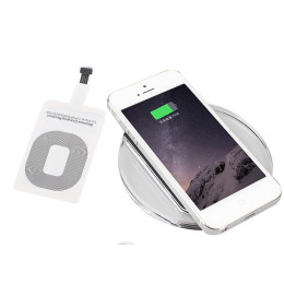 QI Wireless Charging Receiver Pad