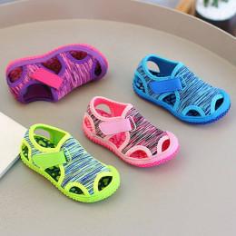 Children's non-slip sandals