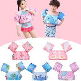 Children's swimming buoyancy vest