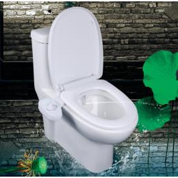 Toilet Bidet Water Sprayer Washing Cleaning Flusher Nozzle