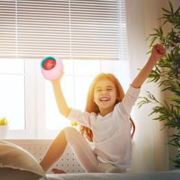 Wake Up Light Clock Premium Digital Display Model
