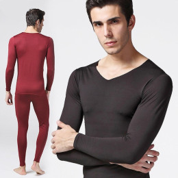 37°C Men's Autumn Winter Thermal Innerwear