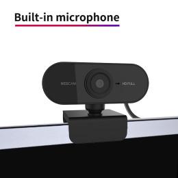 usb computer camera 1080P