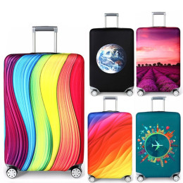 Washable Luggage Protective Cover Suitable18-32 Inch