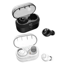 Wireless headphones with Bluetooth 5.0