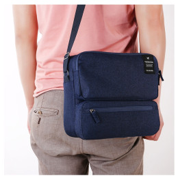 Multi-Compartment Travel Bags