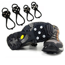 Anti-Slip Ice Adjustable Crampon