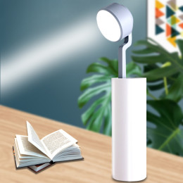 Creative flashlight small table lamp
