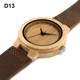 BOBO Bird wooden watch D13