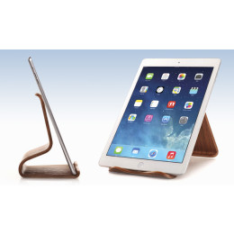 Fashion wooden Tablet PC Stand Holder