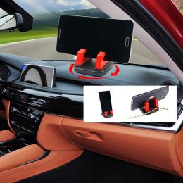 360 degree rotating car phone holder