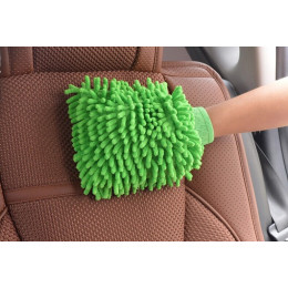 Car washing glove