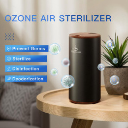 Rechargeable Ozone Air Diffuser