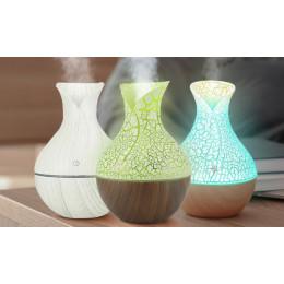 Vase Essential Oil Diffusers 130ml