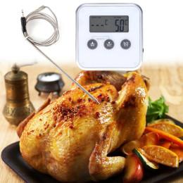 Digital food thermometer