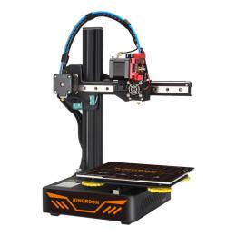 Højpræcisions 3D printer