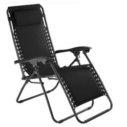 Zero Gravity Folding Beach Chair