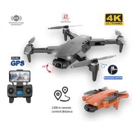 Innovativ drone med 4K kamera