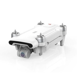 Imponerende drone med 4K kamera