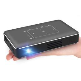 Smart 4K mini-projektor