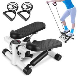 Mini-stepmaskine til hjemmetræning
