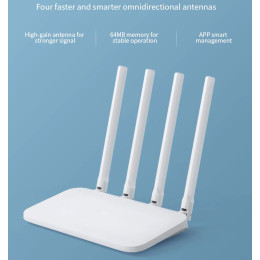 300Mbps trådløs router