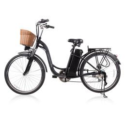 Elektrisk Cykel - Dame - 2021 Model