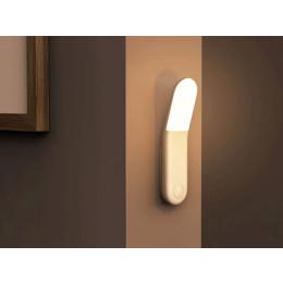 Væglampe med Bevægelsessensor