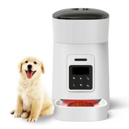 Automatisk fodermaskine til dit kæledyr