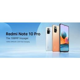 Xiaomi Note 10 Pro smartphone