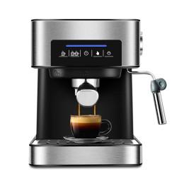 Semi-automatisk espressomaskine