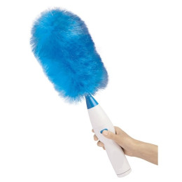 360 Electronic Spin Duster