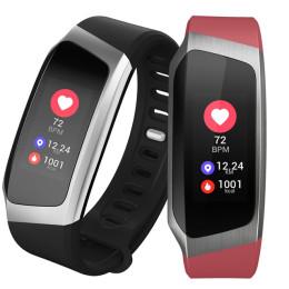 E18 Color Screen Smart Wristband