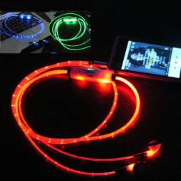 Luminous Glowing Earphone