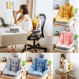 Semi-Enclosed One Seat Cushion Chair Cushions Desk Seat Cushion
