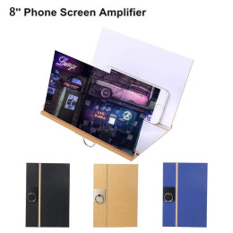 Screen enlarger Anti-Radiation Foldable Stand Holder