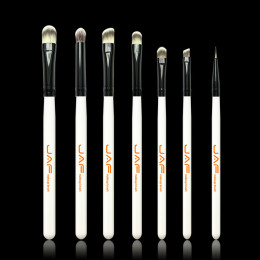 7pcs Eye shadow brush Set