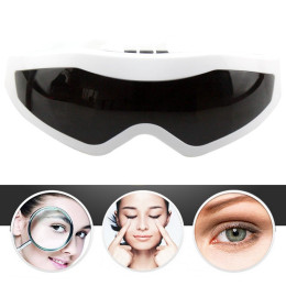 Magnet stone Eye care massager
