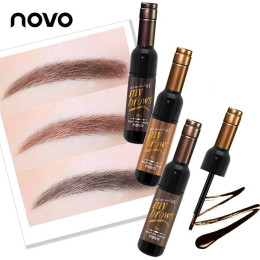 NOVO Peel-off Tattoo Tint Dyed Gel for Eyebrow