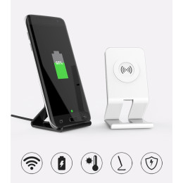 Qi 5W Wireless Charging Station